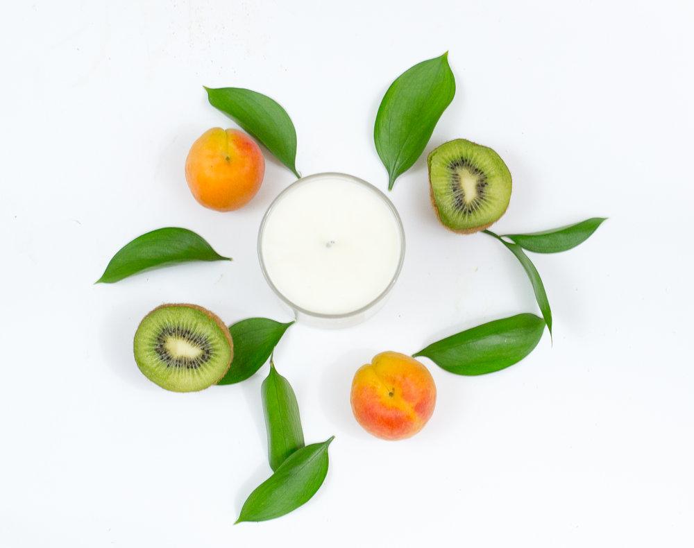 Kiwi & Apricot