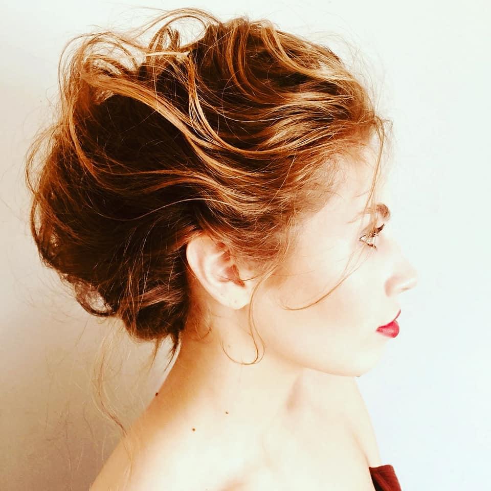 Wedding Trials -  Bridal Hair + Makeup