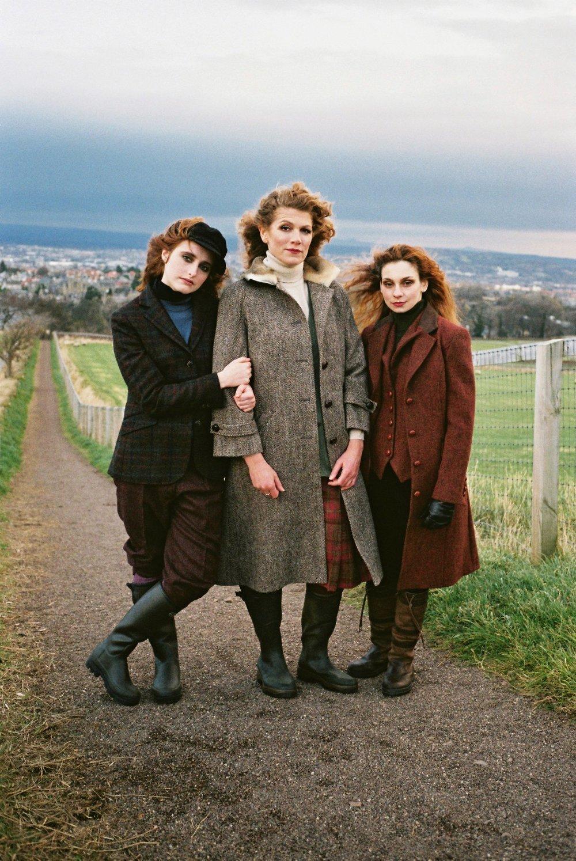 Stewart Christie | Fashion Editorial