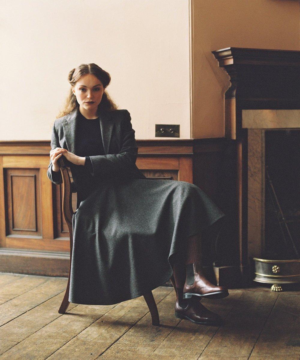 Stewart Christie Shoot - Gosford House