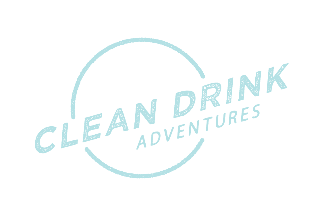 CLEAN DRINK ADVENTURES