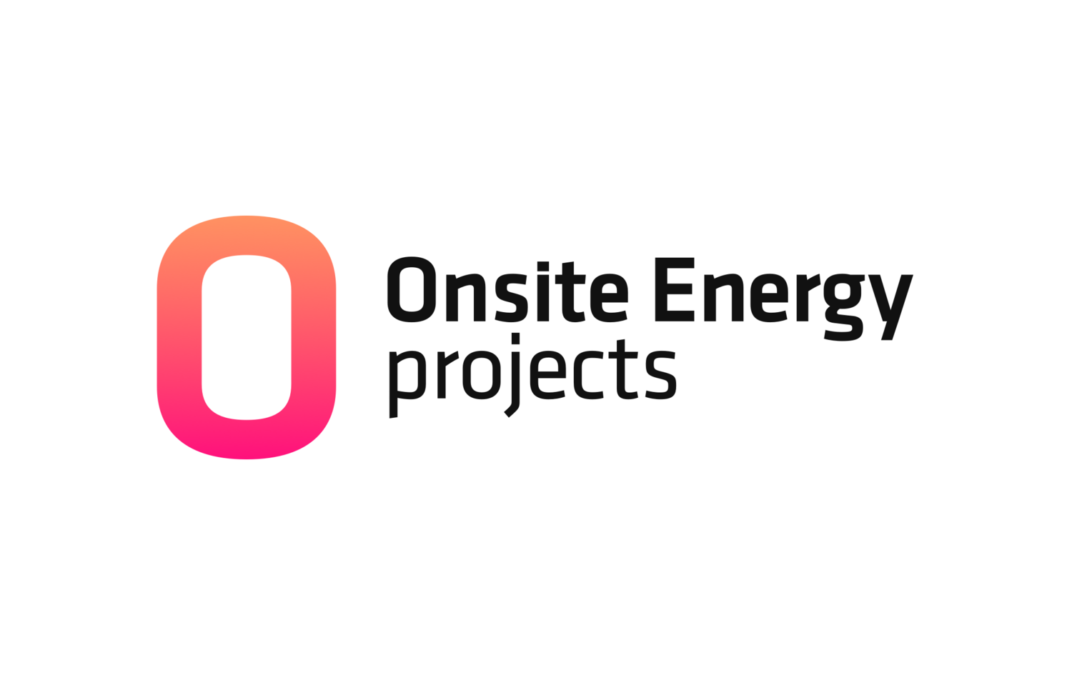Onsite Energy Projects New