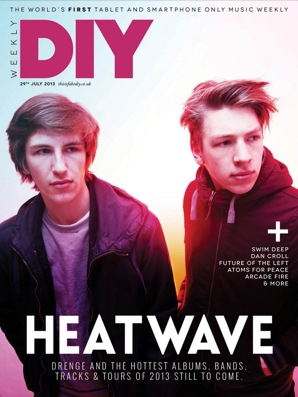 DIY Weekly, 29th July 2013
