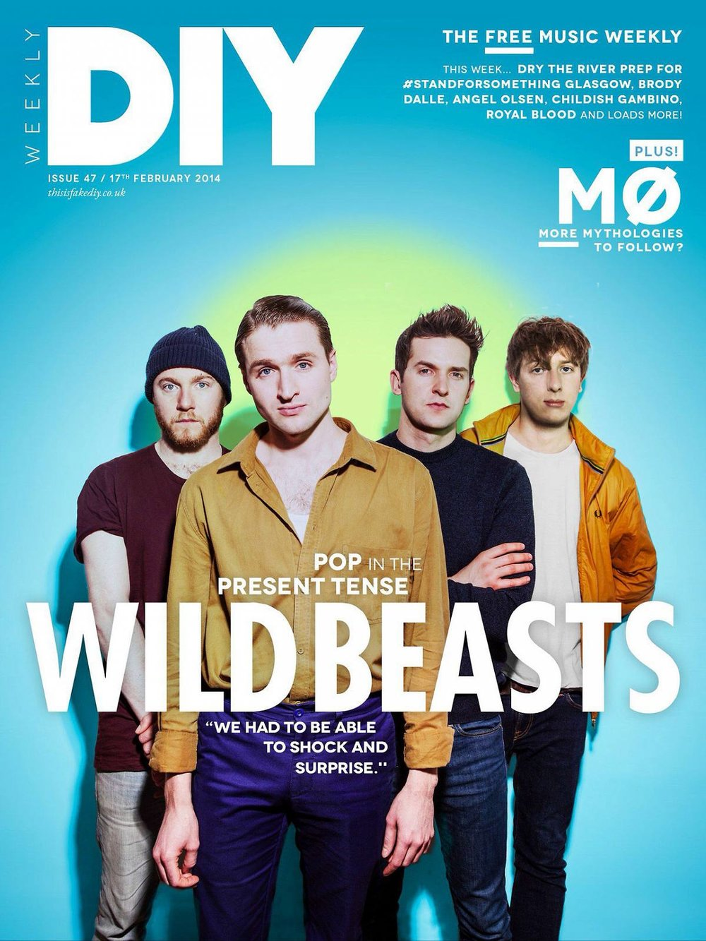 DIY Weekly, 17th February 2014