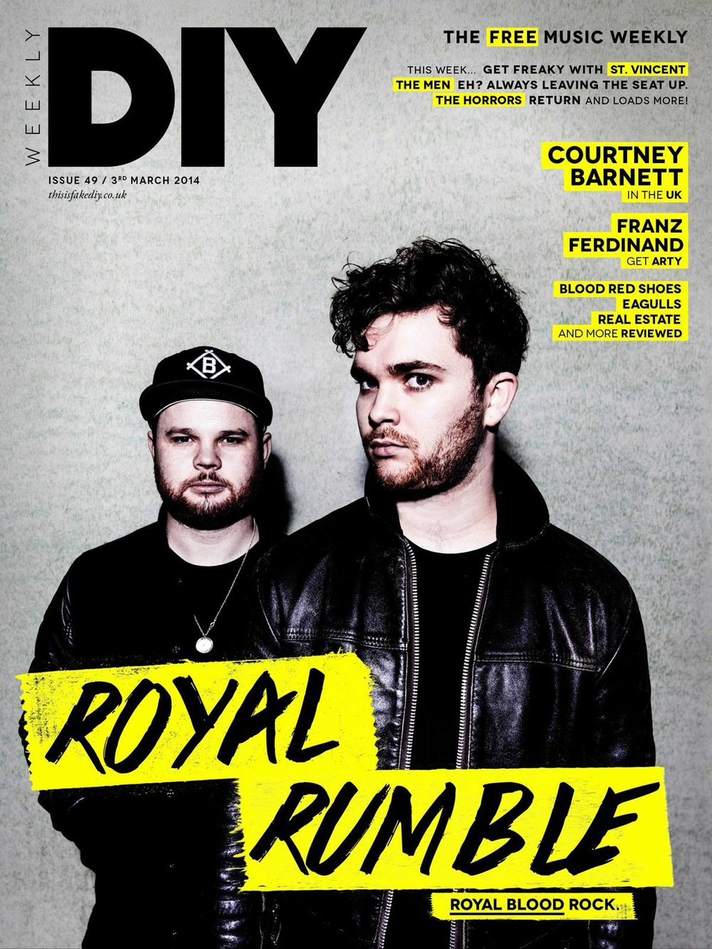 DIY Weekly, 3rd March 2014
