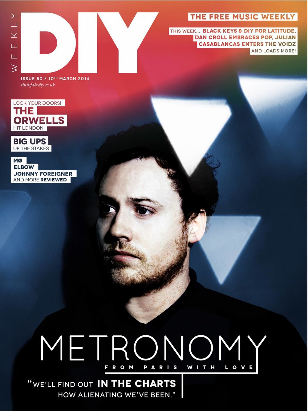 DIY Weekly, 10th March 2014