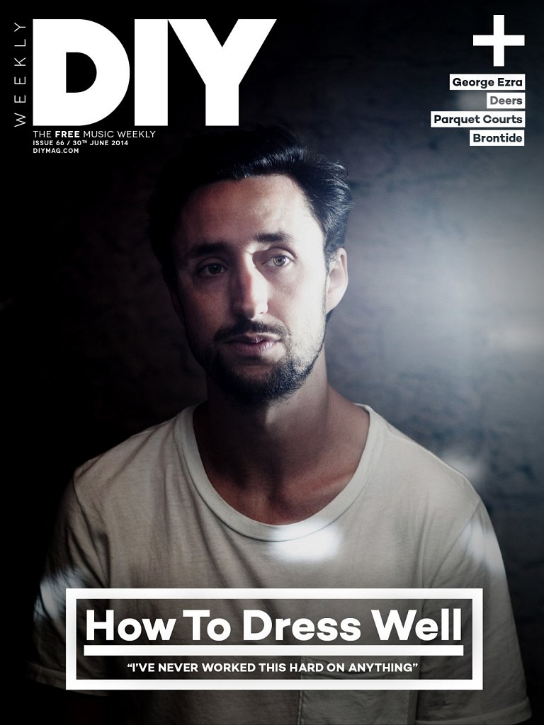 DIY Weekly, 30th June 2014
