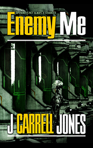 Enemy Me by J Carrell Jones