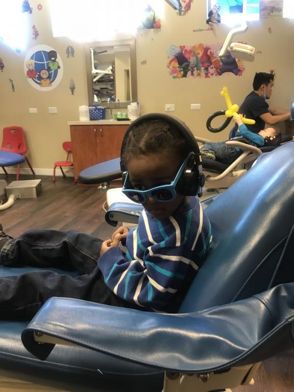 Marcel Dentist