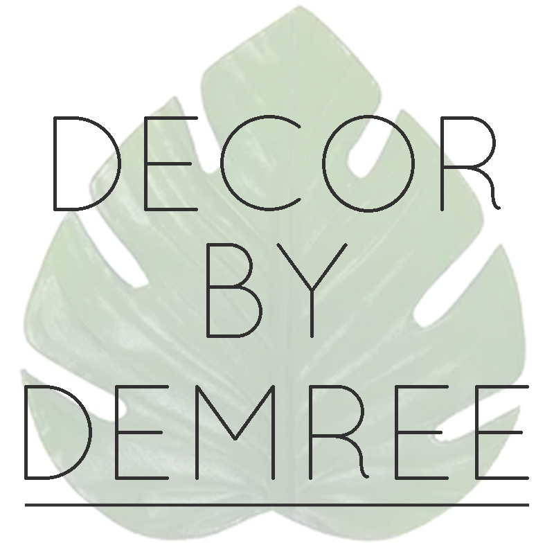 Decor by Demree