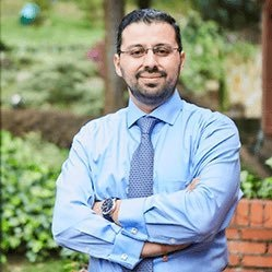 "Dr. Víctor Hugo Malagón Director of ""Colombia Científica"""