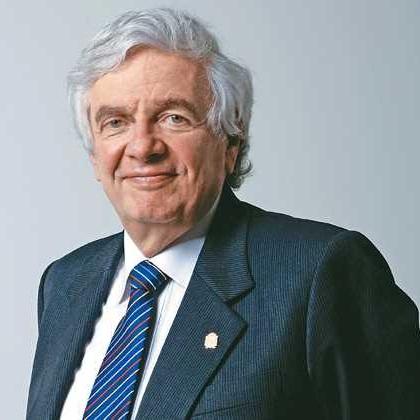 Dr. Moisés Wasserman Former President, National University of Colombia