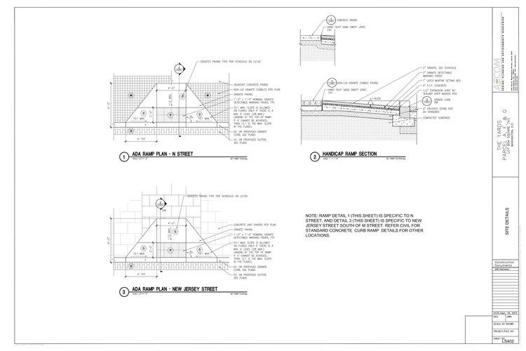 The Yards — Redbone Design LLC