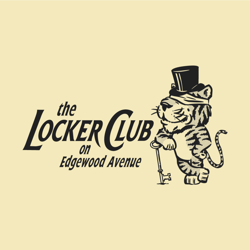 THE LOCKER CLUB - Coming Soon...