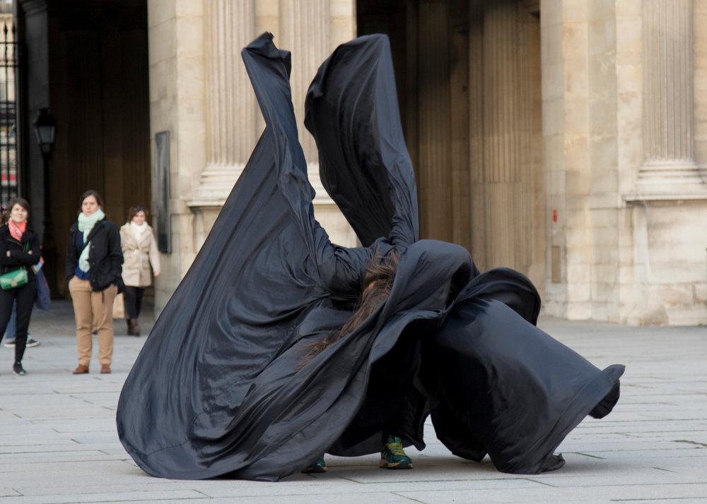 FIAC / ART FAIR / PARIS 16
