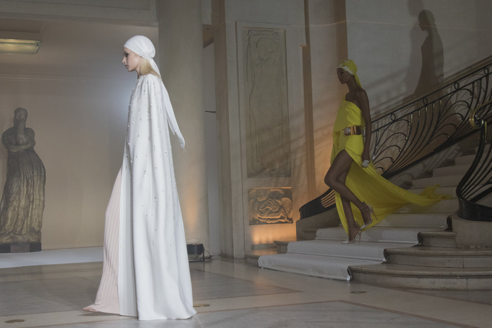 HAUTE COUTURE AW19 / HIGHLIGHTS / PARIS