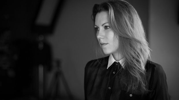 кристина симидчийска - Моден редактор, Списание EVA