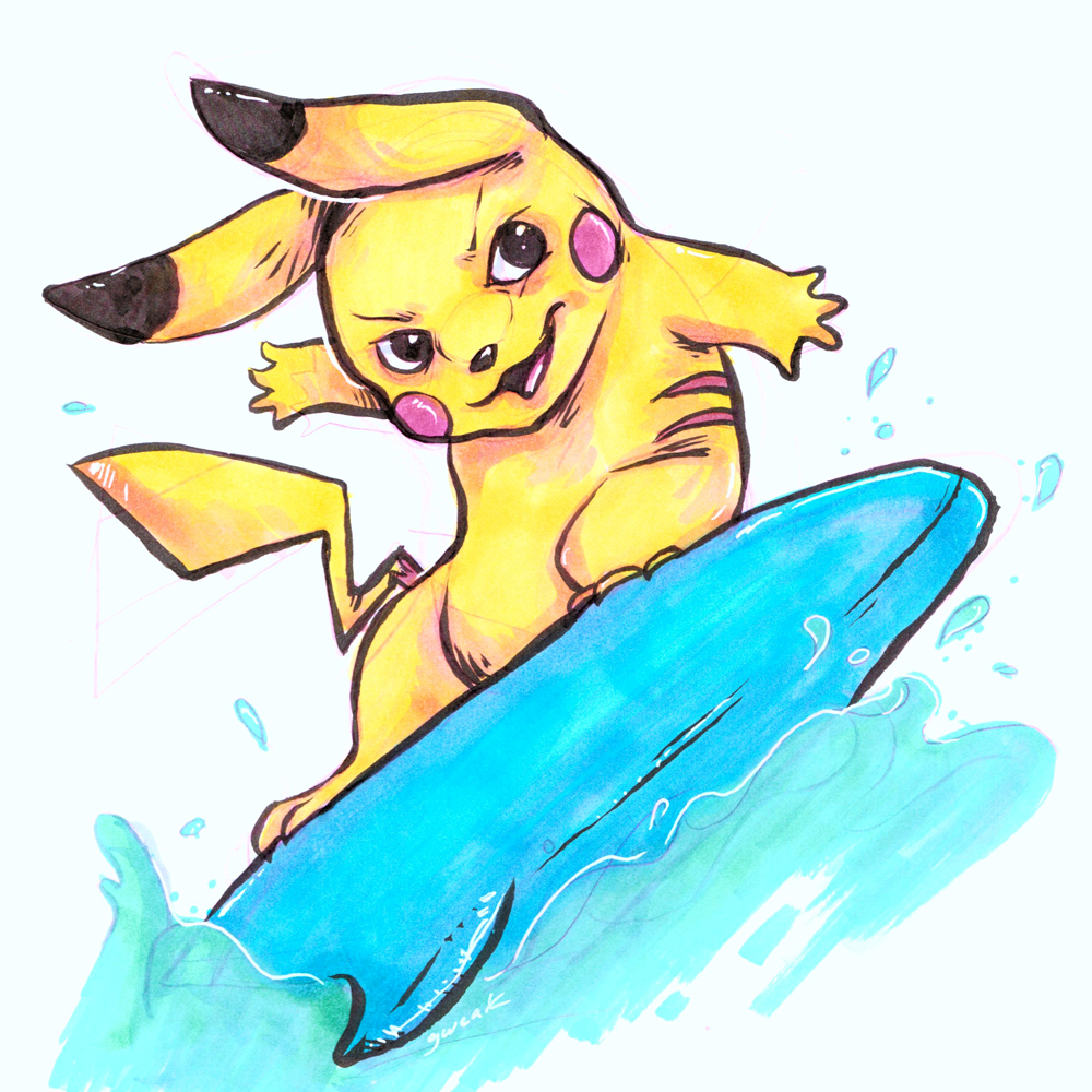 Surfachu