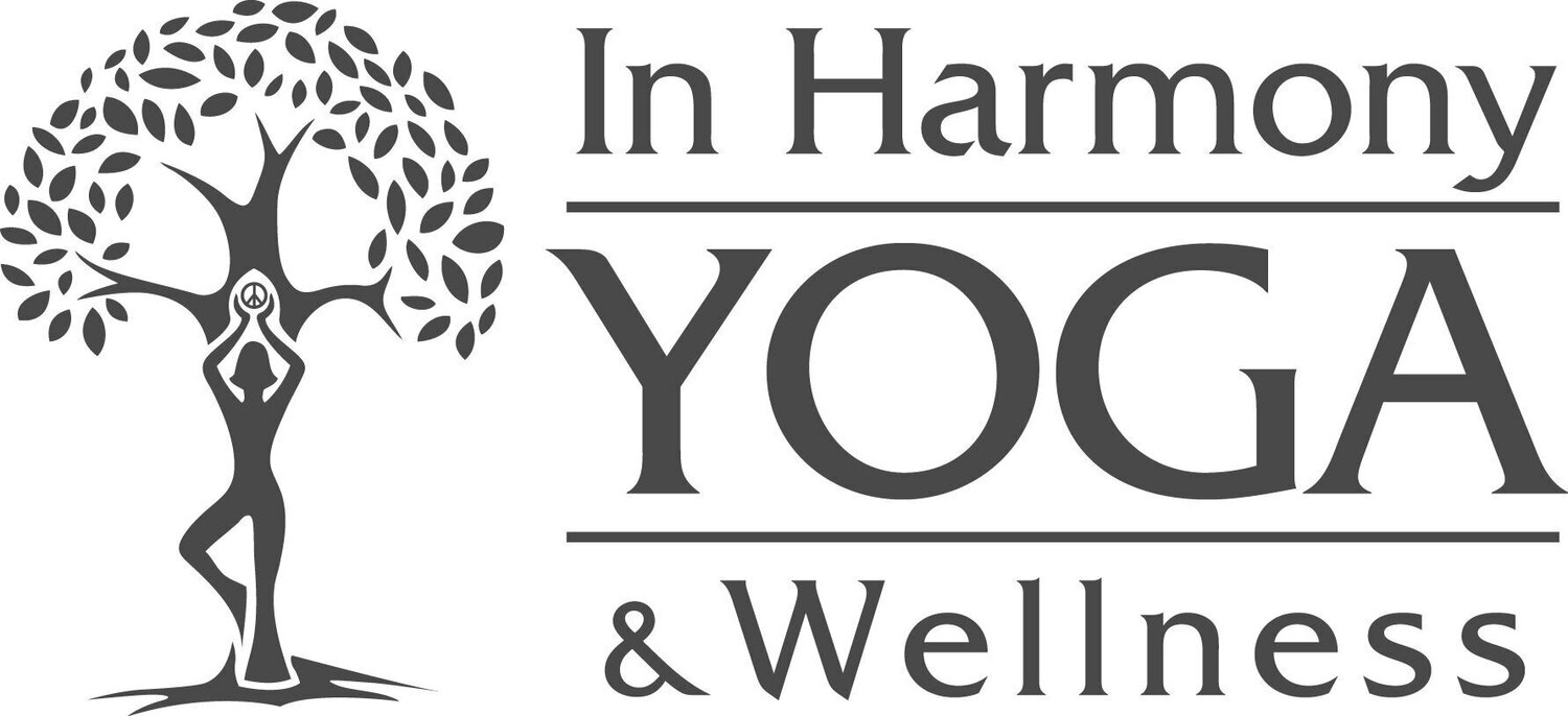 In Harmony Yoga & Wellness