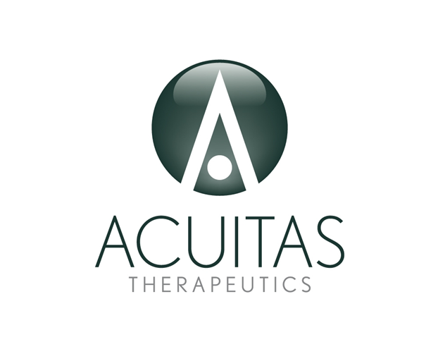 ACUITAS THERAPEUTICS - Acuitas: noun, insight, perception, sharpness. Established in 2009, Acuitas is a biotechnology company that works with partners and customers to develop new or improved medicines based on their internationally recognized capabilities in nanotechnology-based pharmaceutical product development.Acuitas has been a proud sponsor of Vancouver FC for the past 4 years.Visit: Acuitastx.com