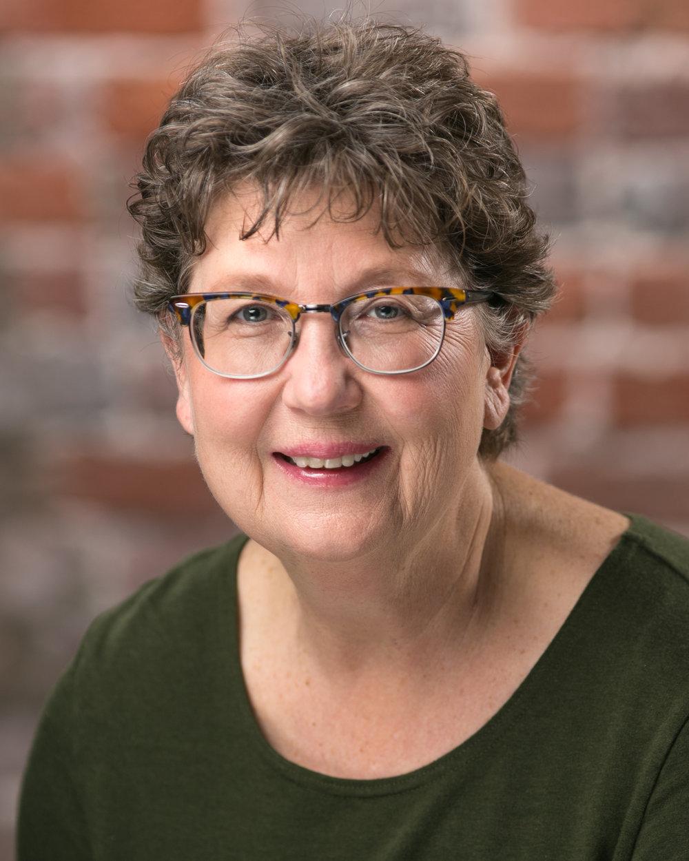 Carolynn LaRocca - Board Treasurerimafallenrock35@gmail.com