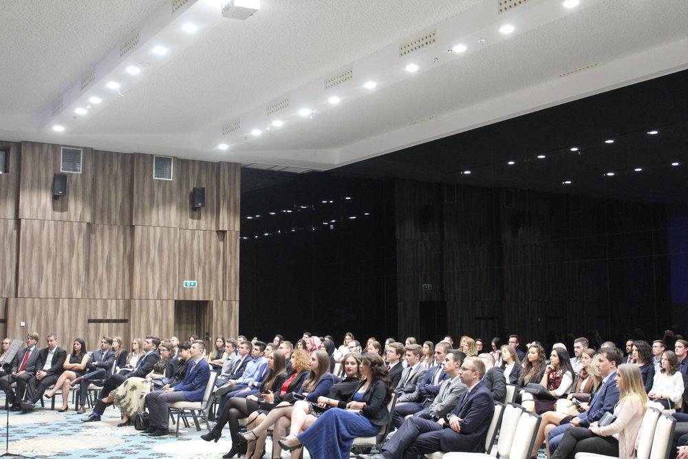 Sarajevo Model UN 2016