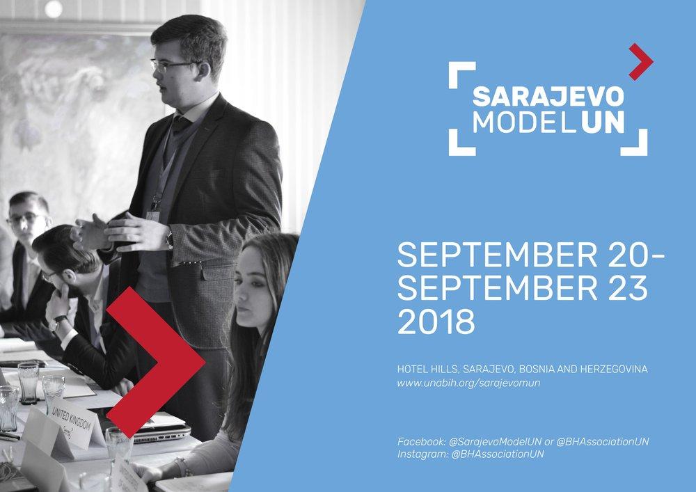 Sarajevo Model UN 18 poster.jpg