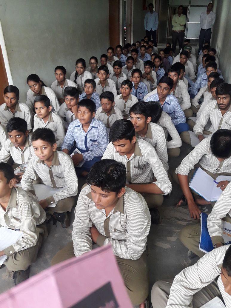 Sarvodhya school Rewari.jpeg