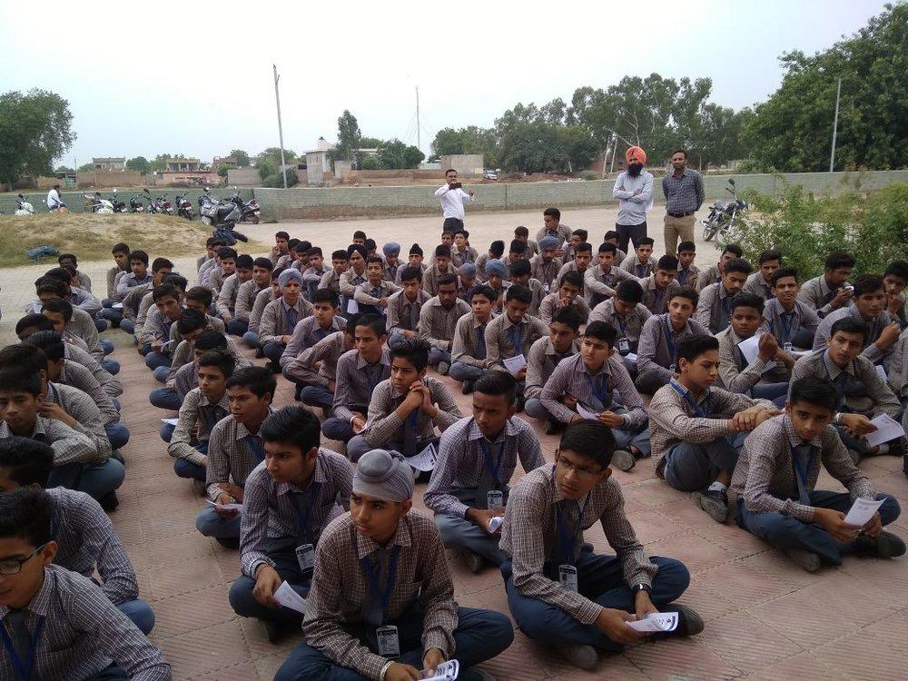 Aarohi school, Jhiri SIRSA.jpeg
