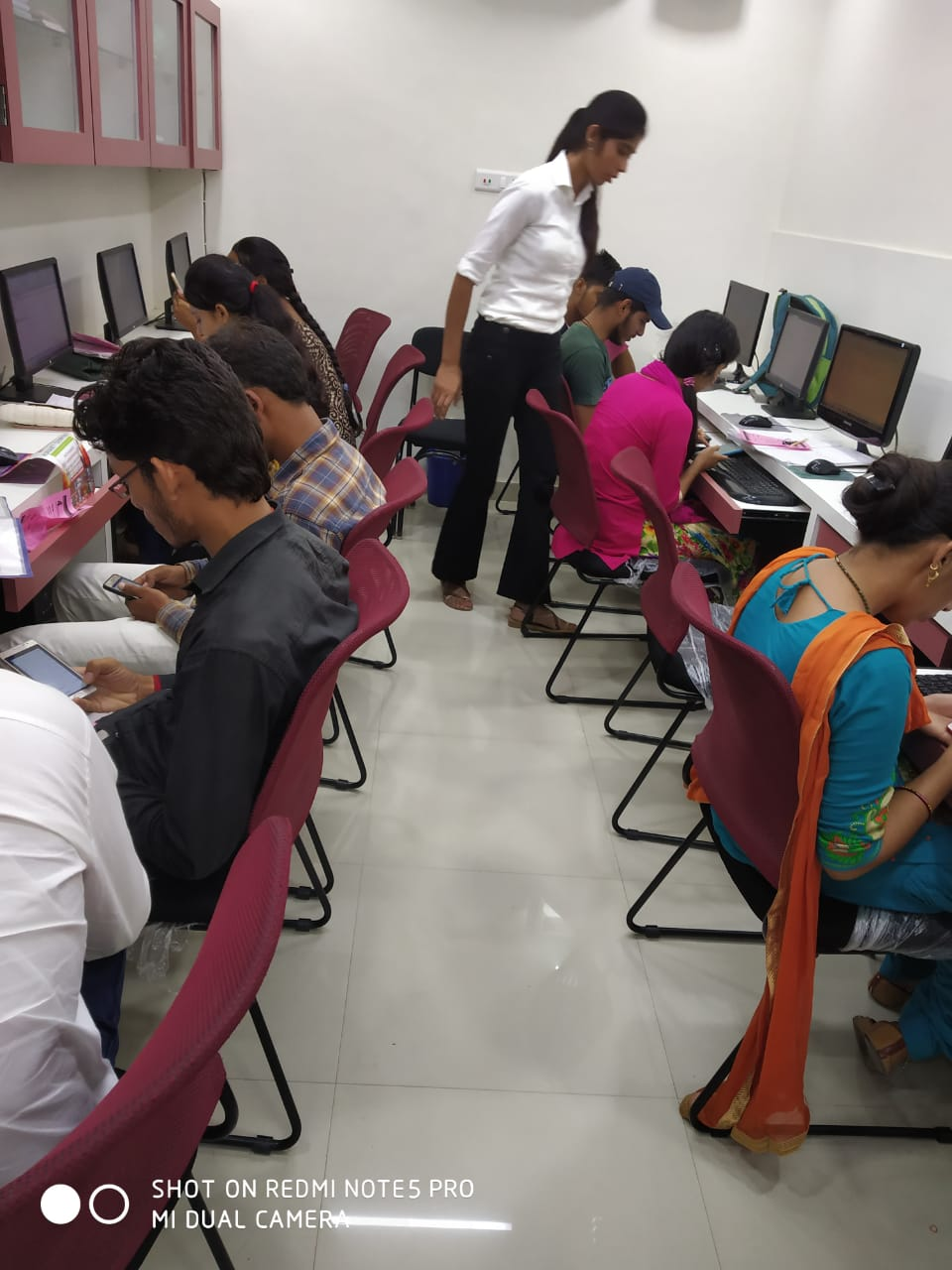Webcom computer center Sirsa.jpeg
