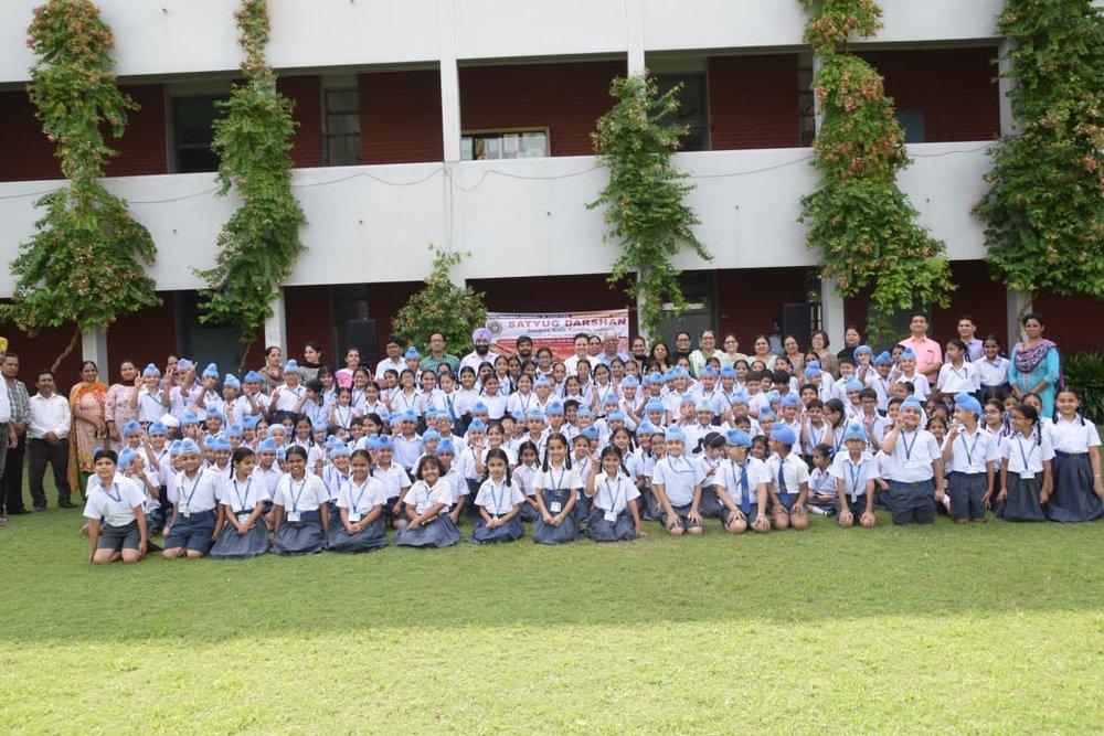 Guru Nanak Public School. Model town  ludhiyana.jpeg