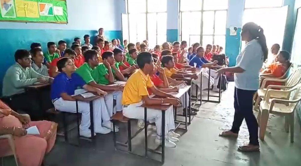 DDC Sr. Sec. School Faridabad.JPG