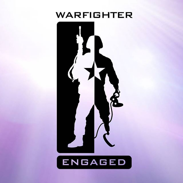 While we haven't been the best with our social media, we've been working hard in the lab to create adapted items like controllers for severely wounded veterans. But that's all about to change, we have a new social media manager. So prepare for more content on our pages! Thanks for following us on this mission to make gaming for all! #a11y #gamingforeveryone #thankyouforyourservice
