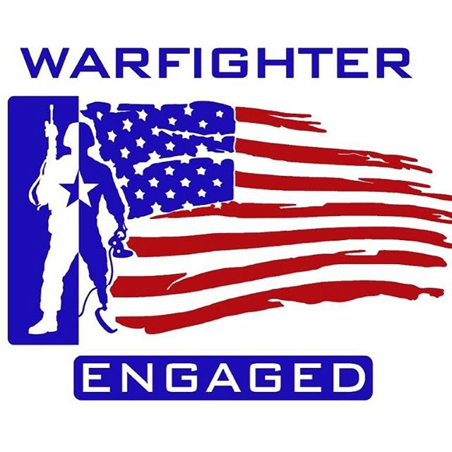 Happy 4th of July weekend from the Warfighter Engaged team