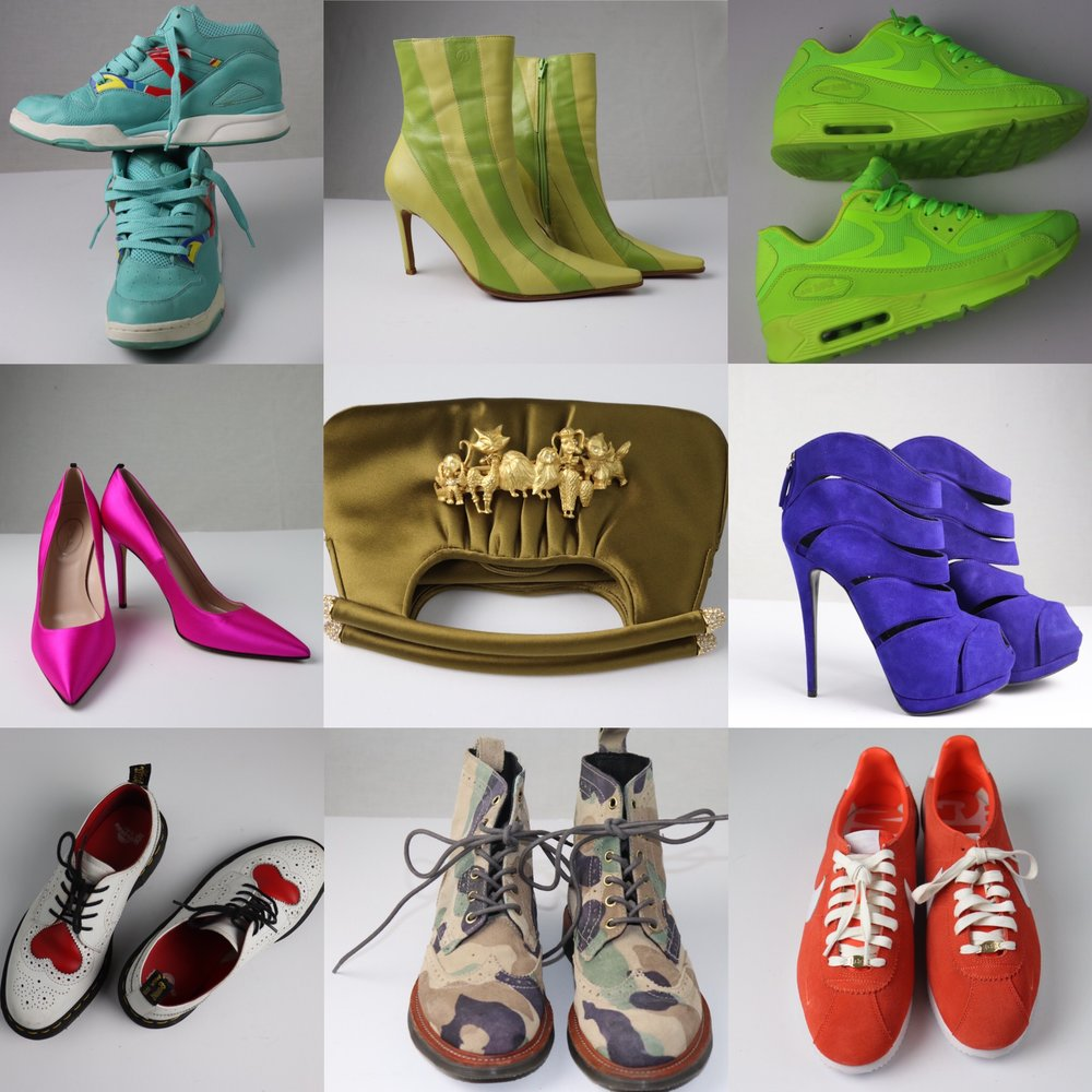 """NOW OFFERING CONSIGNMENT !! - Don't have the time to sell? Shop IATCP will recycle your """"Ready-to-Waste""""….."""