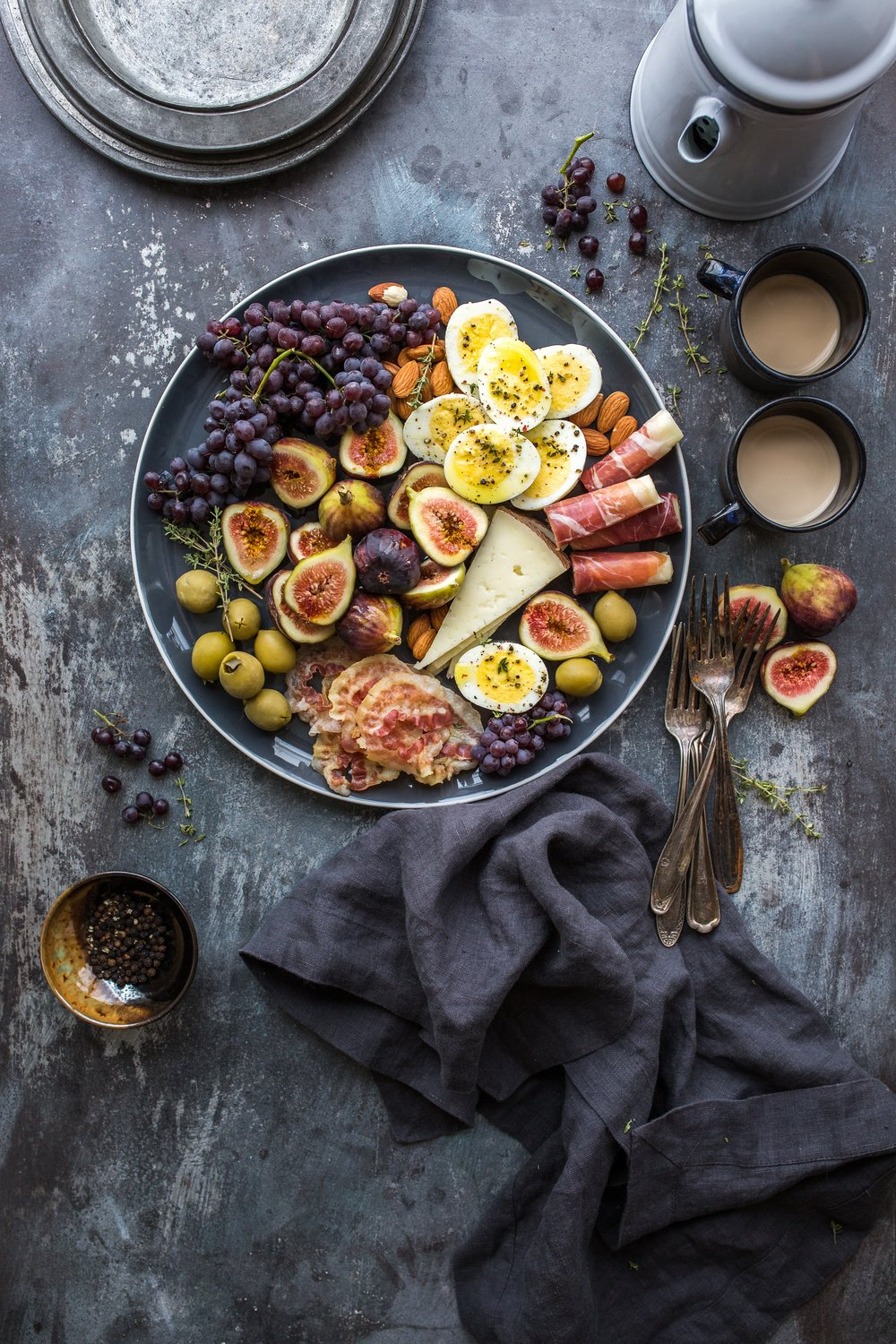 7 Foods to Help Combat Anxiety for Enrepreneurs — Smartlytics: New