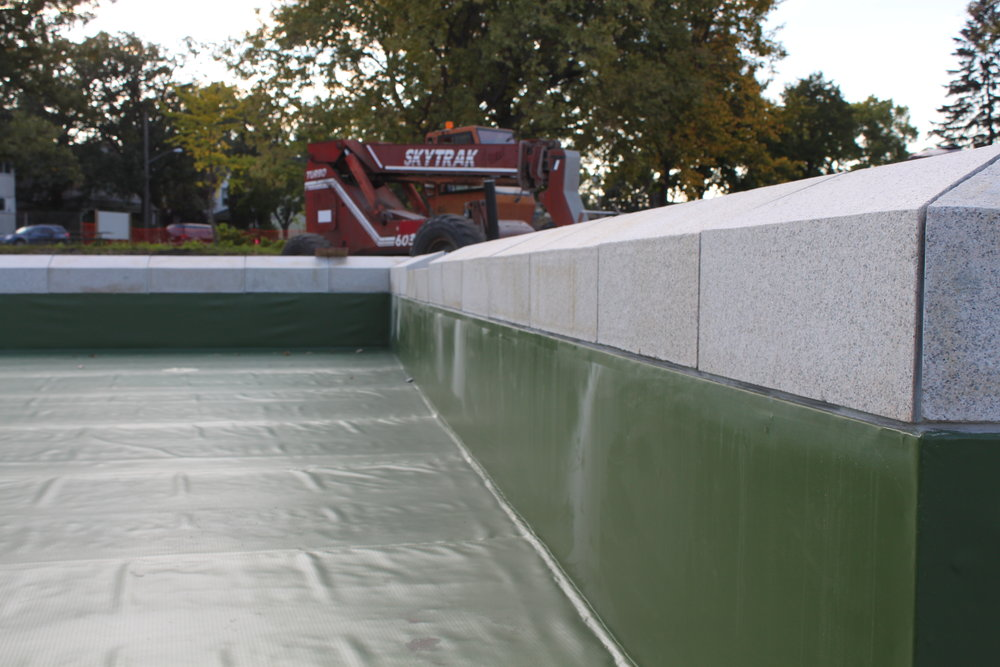 Unmatched Durability - PoolHide's unique installation process forms a strong barrier that lasts for years.