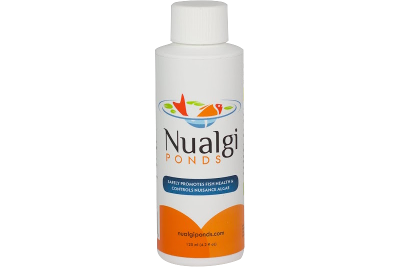 Nualgi Ponds - Eliminate nuisance algae & get crystal clear water – without an algaecide!Safely improve water quality and balance the nitrogen cycle in your pond to reduce maintenance, bad odors, and fish feed by treating with Nualgi Ponds.