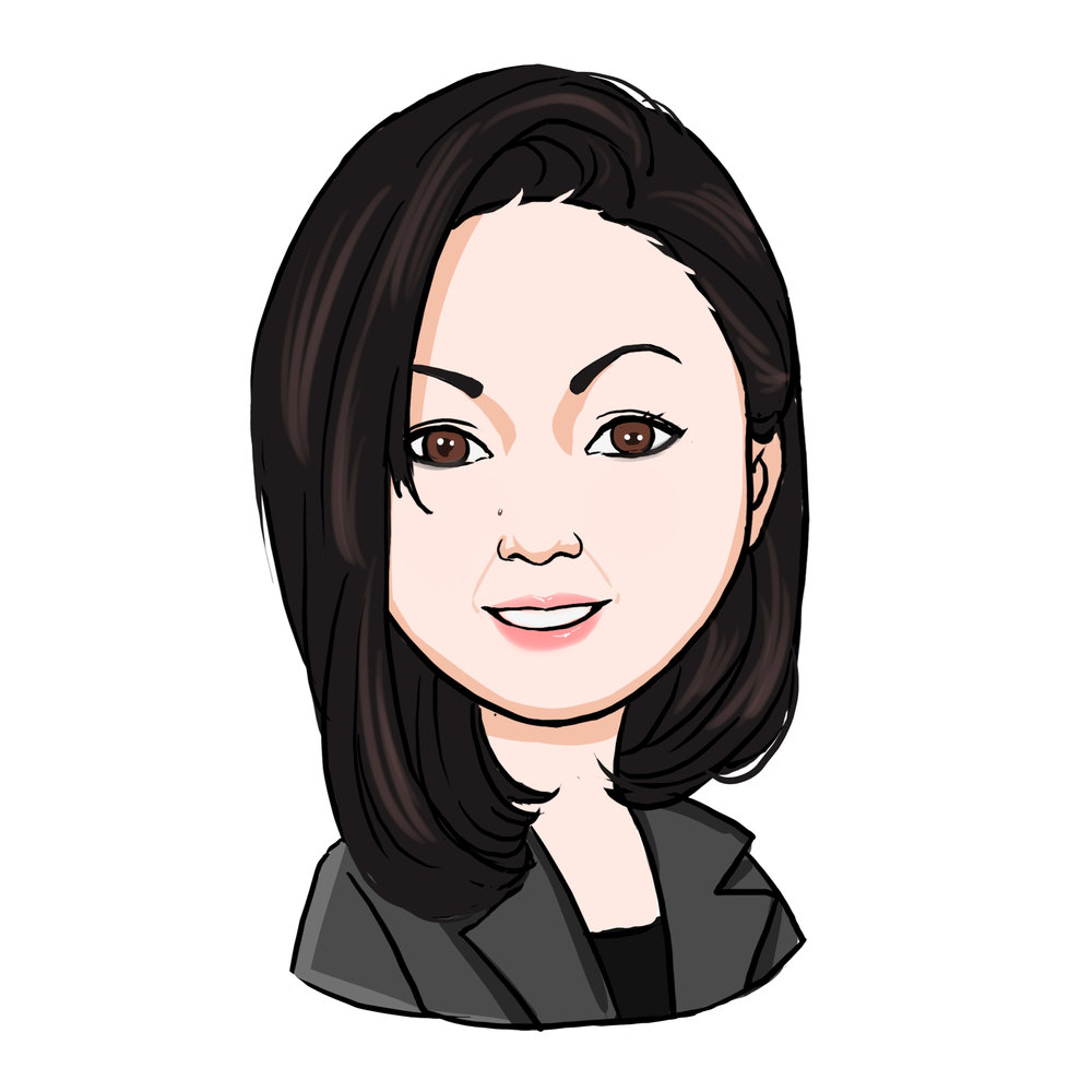 Helen Quan - Business Development Manager