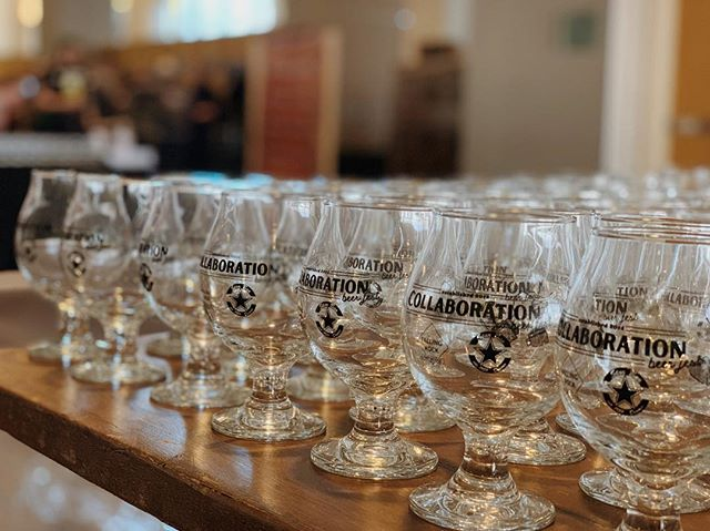 The Donavon Brewing team had a fantastic time tasting the beers at #Collabfest2019!! Thanks to our collaborators @periodicbrewing and @mothertuckerbrewery, thanks to @coloradobrewersguild and @twopartsco for putting on the event, and thanks to everyone that came and tried the most unique beers in #Colorado 🍻