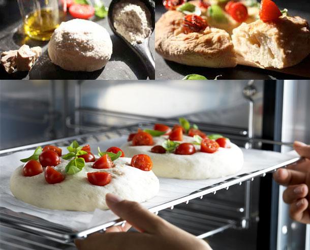 Στοφάρισμα - Το ελεγχόμενοστοφάρισμα σε σταθερή θερμοκρασία επιτρέπει την τέλεια ανάπτυξη στη μαγιάστο ψωμί, την πίτσα και τα μπριός. Ο Freddy διασφαλίζει την έντονη γεύση, την τραγανότητα και την τέλεια εσωτερική υφή.