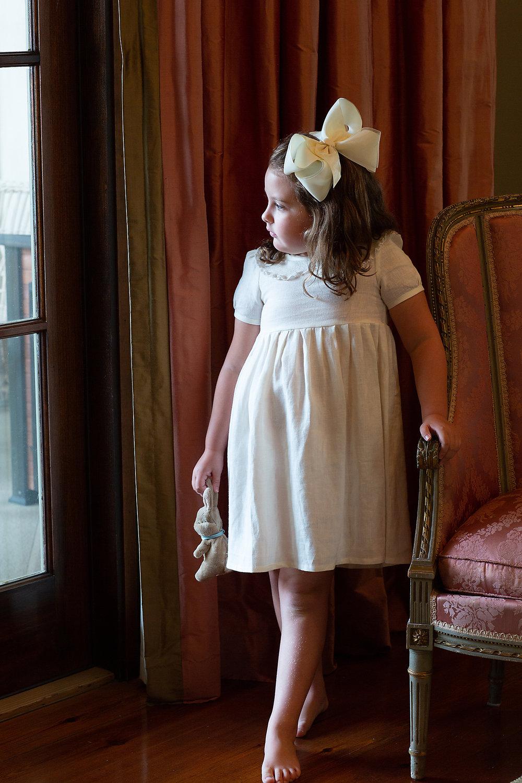 Caroline Fontenot Child's Portraiture - View Proofs
