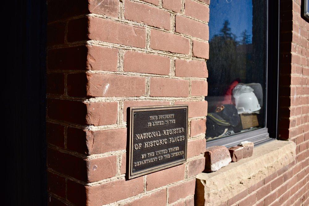 National Registry for Historic Places - Saint John's Abbey Woodworking - Ravivé Restoration