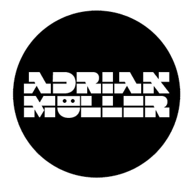Adrian Müller Logo DOT