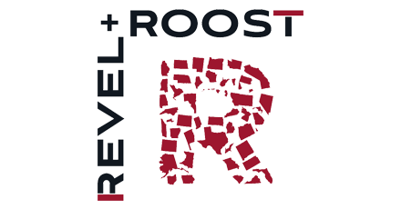 Image result for revel and roost