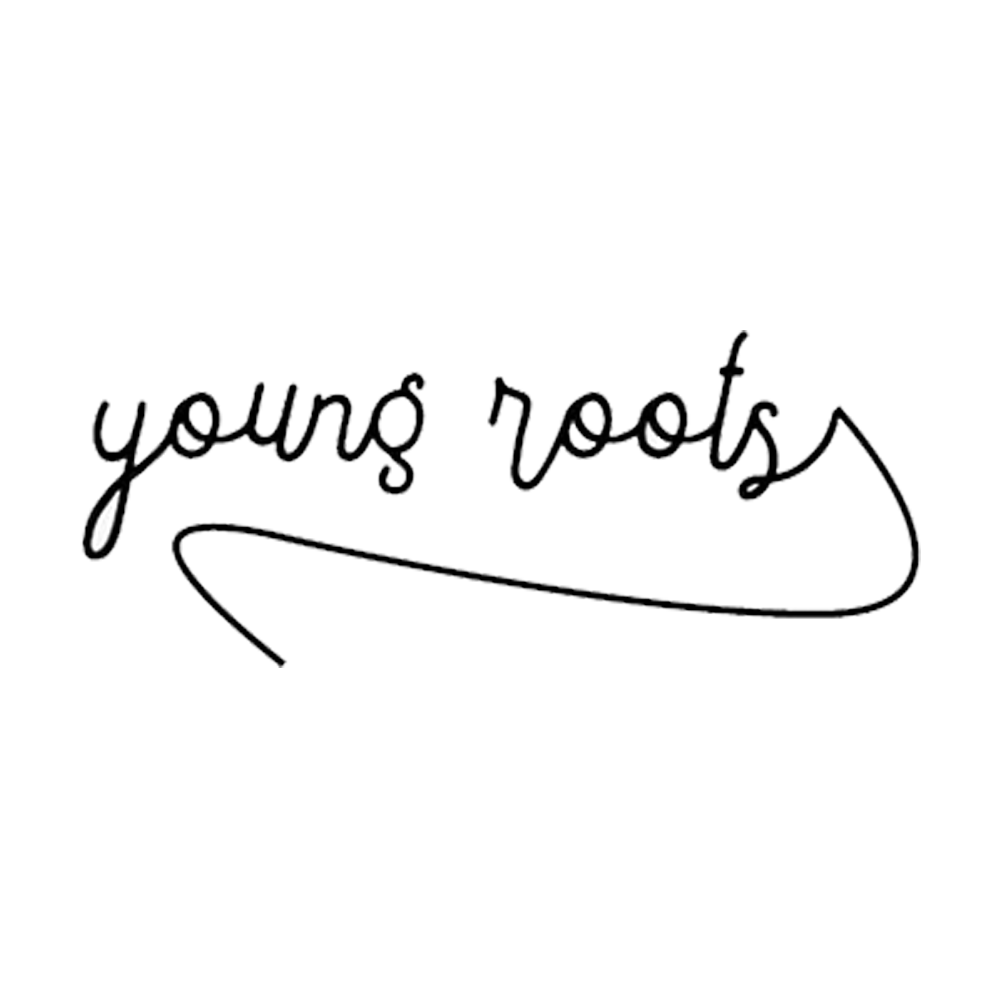 BRANDING   YOUNG ROOTS