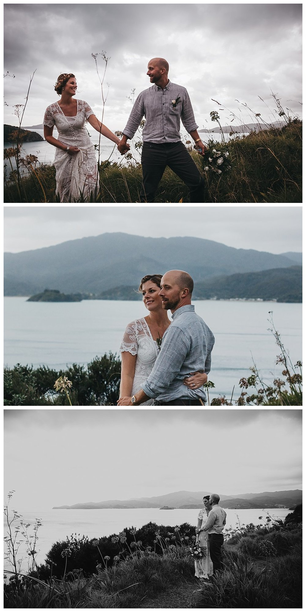 intimate wedding photographer