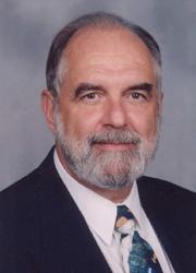 Wayne Pegram