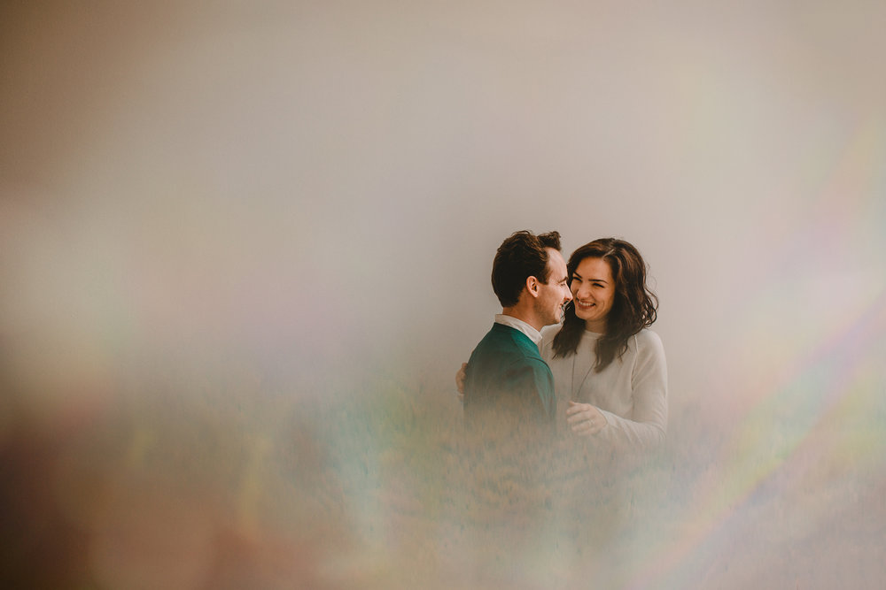 The MAC Belfast engagement photographer northern ireland