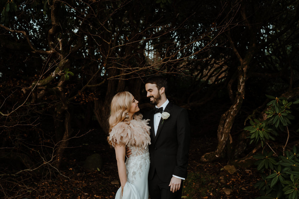 Victoria & Lucas - Galgorm